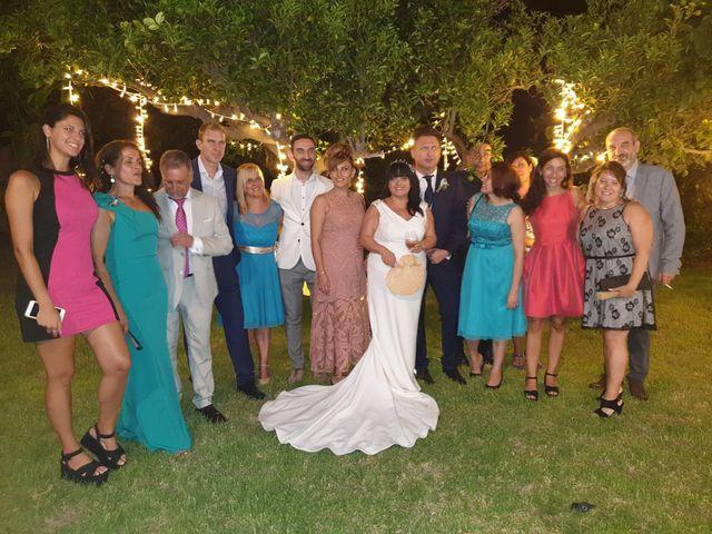 La boda de Jose Lorenzo y Bego en San Juan De Alicante, Alicante 6
