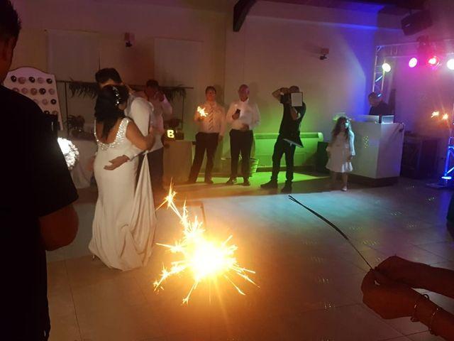 La boda de Jose Lorenzo y Bego en San Juan De Alicante, Alicante 1