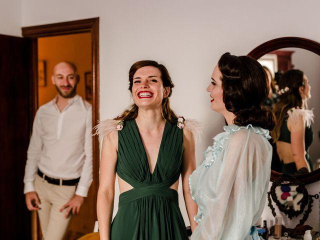 La boda de Rafa y Angela en Trujillo, Cáceres 10
