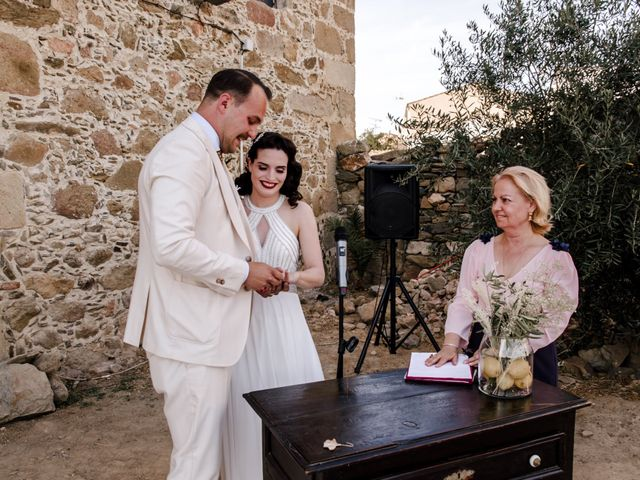 La boda de Rafa y Angela en Trujillo, Cáceres 31