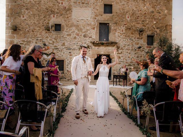 La boda de Rafa y Angela en Trujillo, Cáceres 35