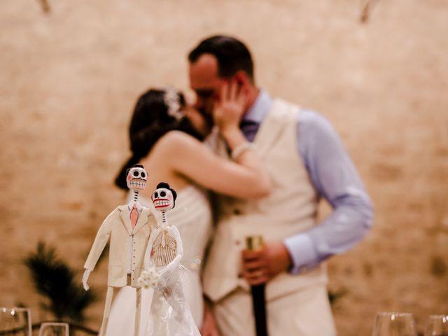 La boda de Rafa y Angela en Trujillo, Cáceres 44