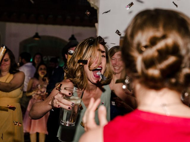 La boda de Rafa y Angela en Trujillo, Cáceres 45