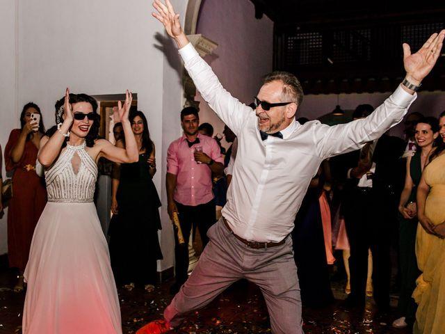 La boda de Rafa y Angela en Trujillo, Cáceres 46