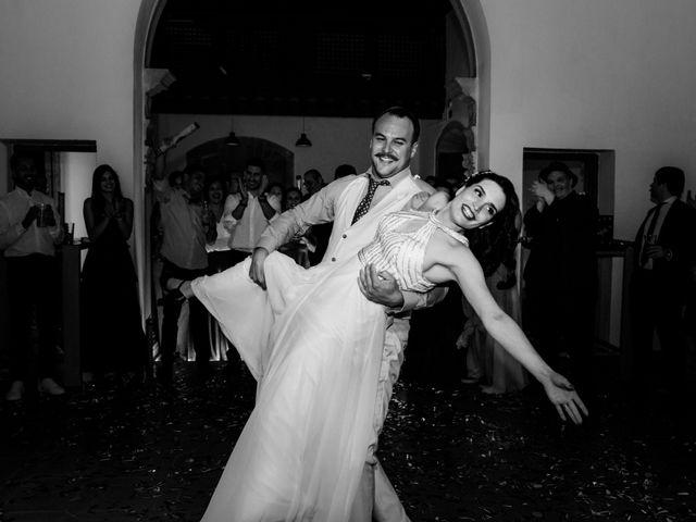 La boda de Rafa y Angela en Trujillo, Cáceres 47