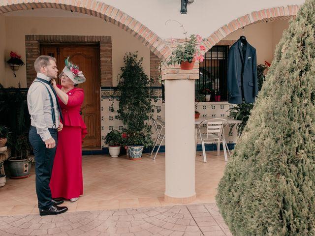 La boda de Dani y Nuria en Ciudad Real, Ciudad Real 12