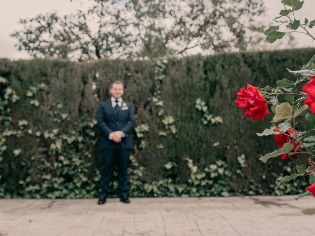 La boda de Dani y Nuria en Ciudad Real, Ciudad Real 19