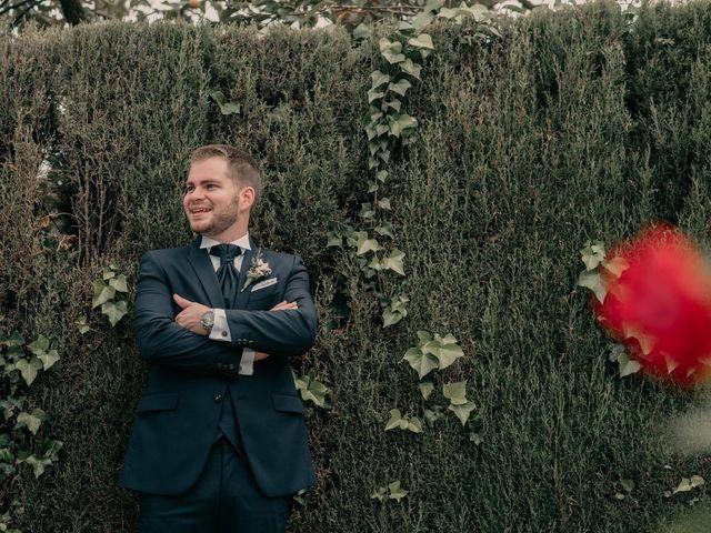 La boda de Dani y Nuria en Ciudad Real, Ciudad Real 20