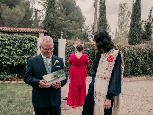 La boda de Dani y Nuria en Ciudad Real, Ciudad Real 22