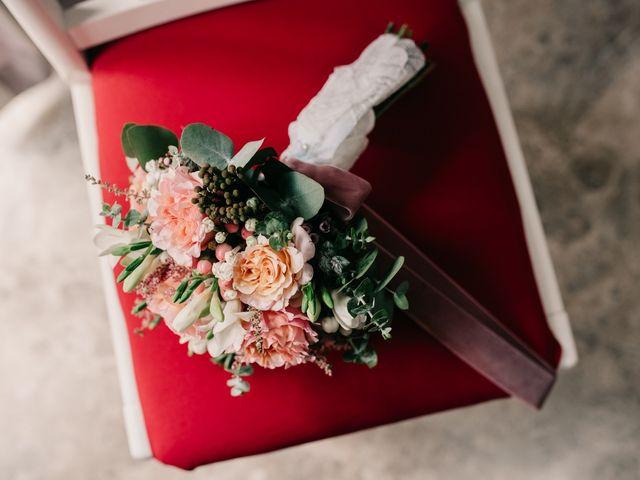 La boda de Dani y Nuria en Ciudad Real, Ciudad Real 27