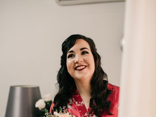 La boda de Dani y Nuria en Ciudad Real, Ciudad Real 34