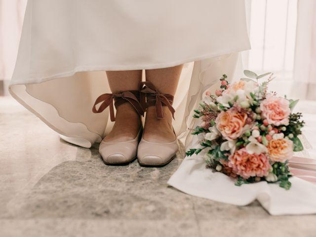 La boda de Dani y Nuria en Ciudad Real, Ciudad Real 42