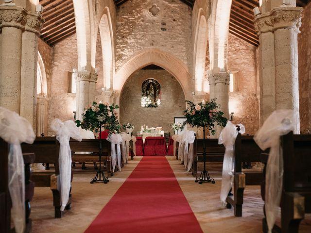 La boda de Dani y Nuria en Ciudad Real, Ciudad Real 46