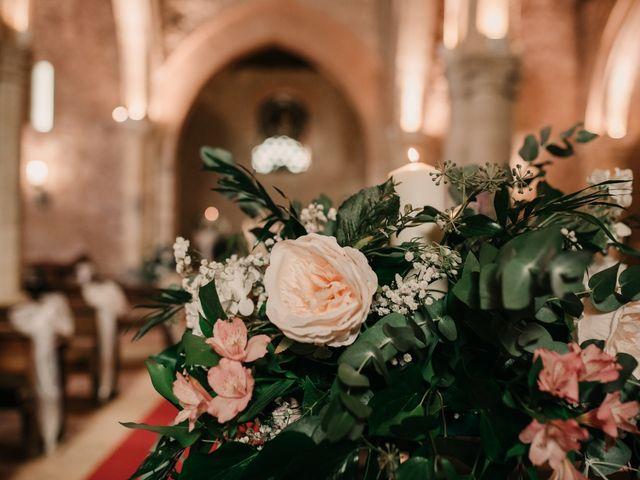 La boda de Dani y Nuria en Ciudad Real, Ciudad Real 47