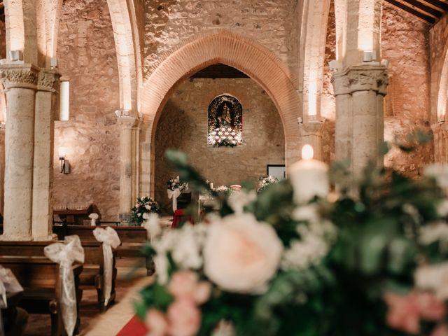 La boda de Dani y Nuria en Ciudad Real, Ciudad Real 48