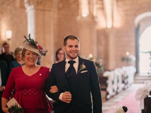 La boda de Dani y Nuria en Ciudad Real, Ciudad Real 53
