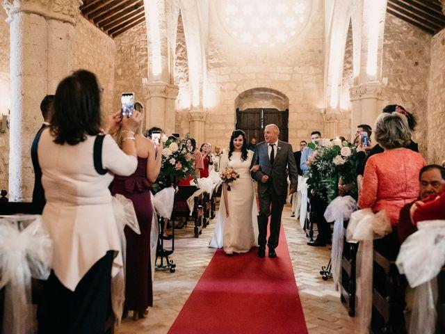 La boda de Dani y Nuria en Ciudad Real, Ciudad Real 57