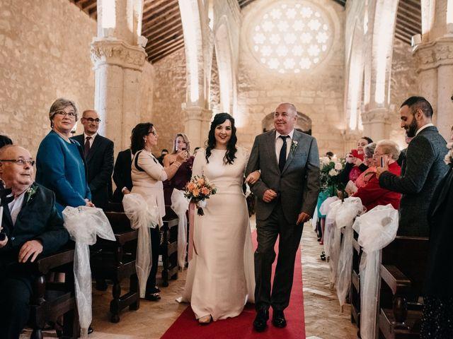 La boda de Dani y Nuria en Ciudad Real, Ciudad Real 58
