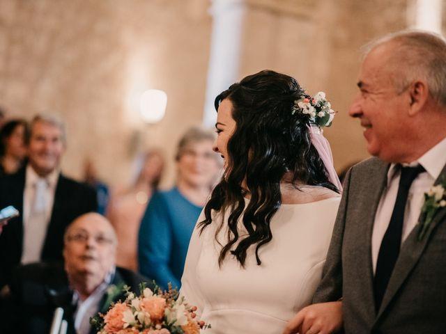 La boda de Dani y Nuria en Ciudad Real, Ciudad Real 59
