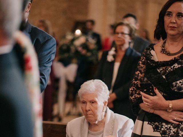 La boda de Dani y Nuria en Ciudad Real, Ciudad Real 60