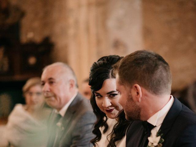La boda de Dani y Nuria en Ciudad Real, Ciudad Real 61