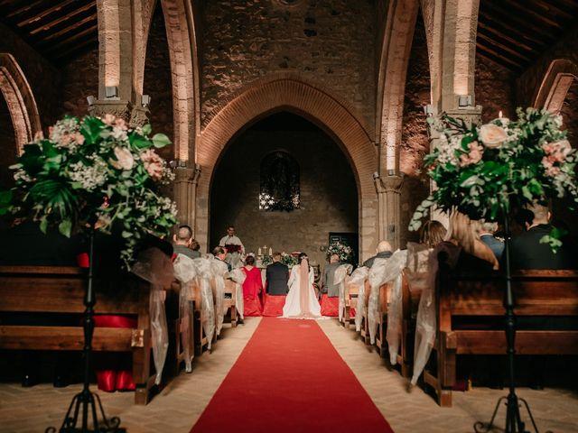 La boda de Dani y Nuria en Ciudad Real, Ciudad Real 62