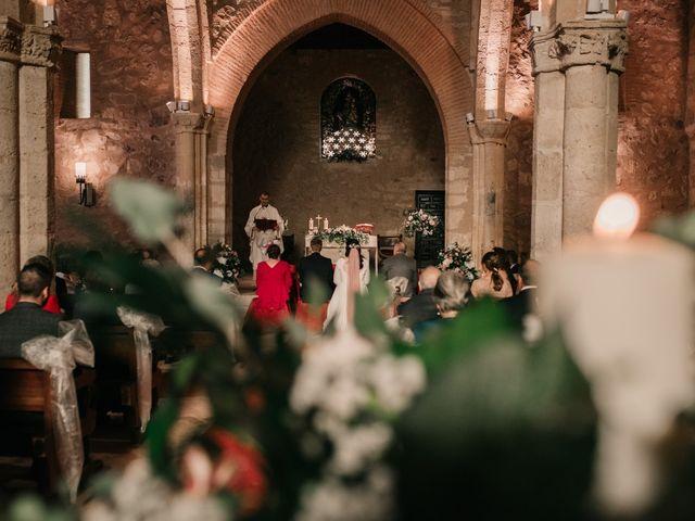 La boda de Dani y Nuria en Ciudad Real, Ciudad Real 63