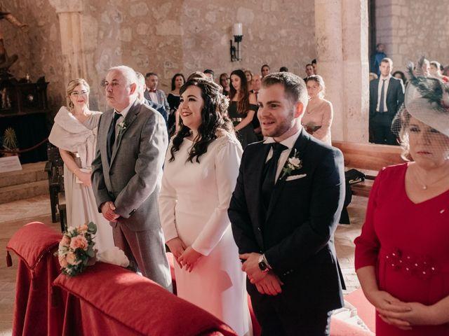 La boda de Dani y Nuria en Ciudad Real, Ciudad Real 65