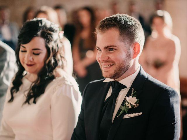 La boda de Dani y Nuria en Ciudad Real, Ciudad Real 66