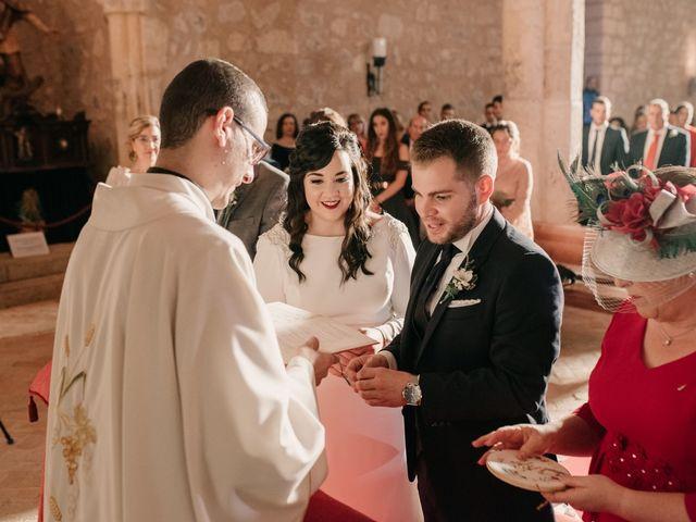 La boda de Dani y Nuria en Ciudad Real, Ciudad Real 67
