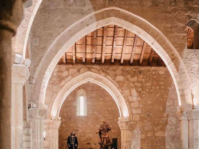 La boda de Dani y Nuria en Ciudad Real, Ciudad Real 68