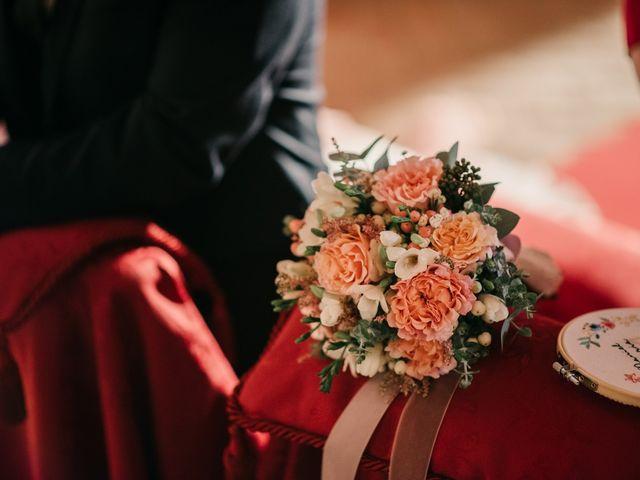 La boda de Dani y Nuria en Ciudad Real, Ciudad Real 70