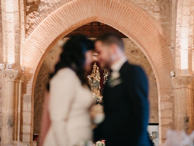 La boda de Dani y Nuria en Ciudad Real, Ciudad Real 74
