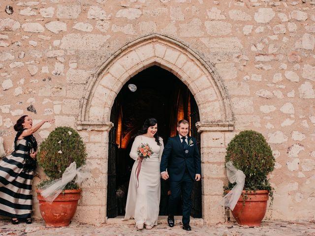 La boda de Dani y Nuria en Ciudad Real, Ciudad Real 78