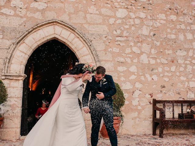 La boda de Dani y Nuria en Ciudad Real, Ciudad Real 79
