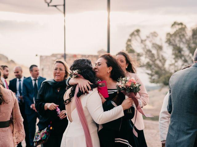 La boda de Dani y Nuria en Ciudad Real, Ciudad Real 82