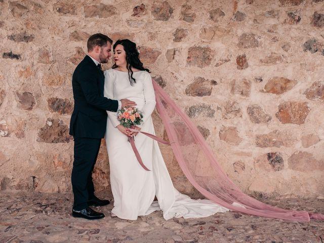 La boda de Dani y Nuria en Ciudad Real, Ciudad Real 84