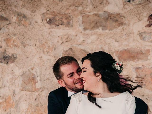La boda de Dani y Nuria en Ciudad Real, Ciudad Real 85