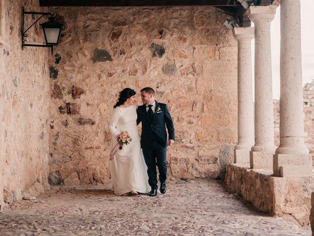 La boda de Dani y Nuria en Ciudad Real, Ciudad Real 86