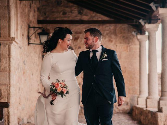 La boda de Dani y Nuria en Ciudad Real, Ciudad Real 87