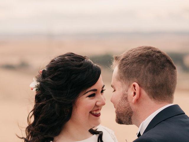La boda de Dani y Nuria en Ciudad Real, Ciudad Real 2