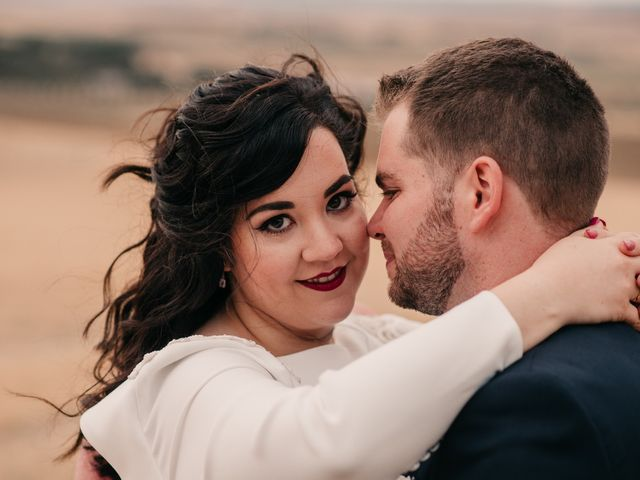 La boda de Dani y Nuria en Ciudad Real, Ciudad Real 99