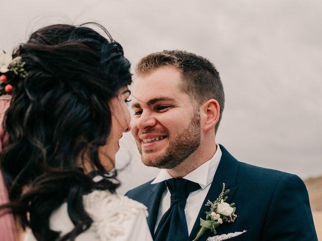 La boda de Dani y Nuria en Ciudad Real, Ciudad Real 103