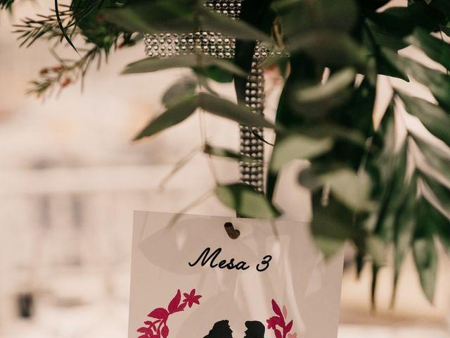 La boda de Dani y Nuria en Ciudad Real, Ciudad Real 107