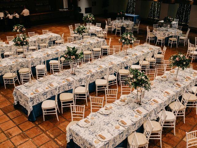 La boda de Dani y Nuria en Ciudad Real, Ciudad Real 110