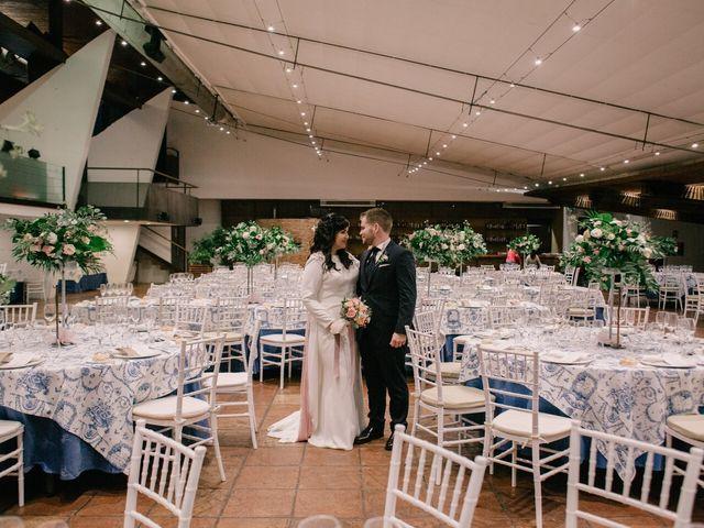La boda de Dani y Nuria en Ciudad Real, Ciudad Real 111