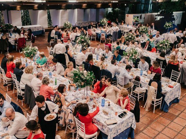 La boda de Dani y Nuria en Ciudad Real, Ciudad Real 119