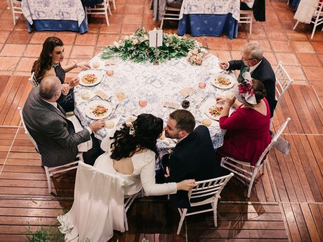 La boda de Dani y Nuria en Ciudad Real, Ciudad Real 120