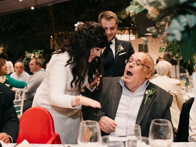 La boda de Dani y Nuria en Ciudad Real, Ciudad Real 121