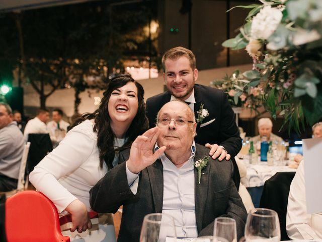 La boda de Dani y Nuria en Ciudad Real, Ciudad Real 122